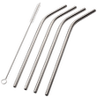 Smidge Curved Straw Set