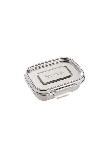 Smidge Stainless Steel Lunch Box