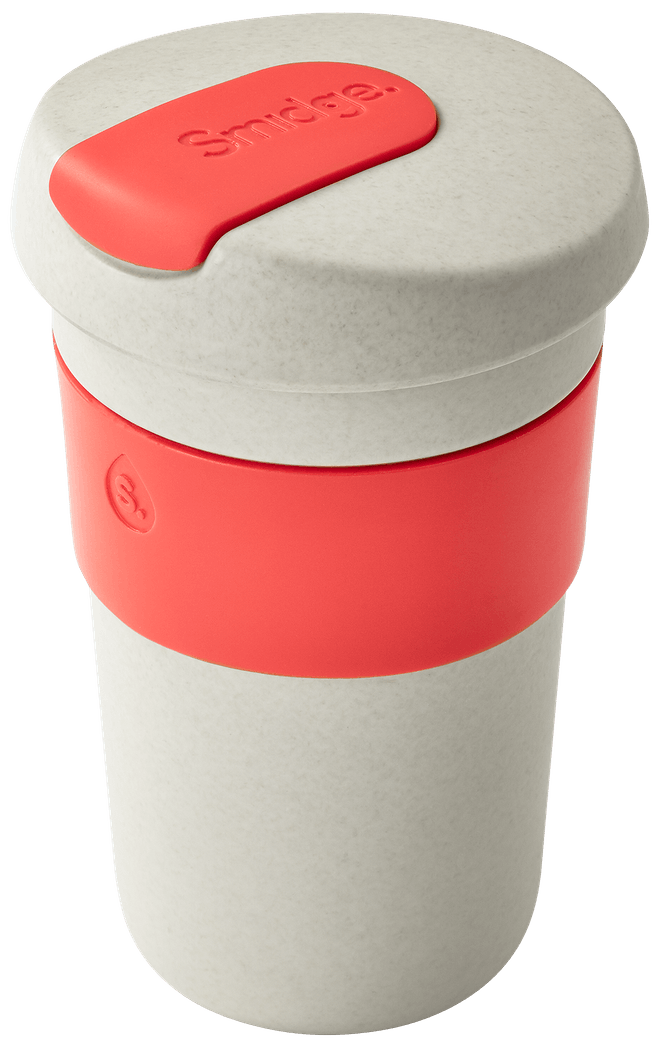 Smidge Coffee Cup