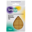 Smidge Beeswax Refresher Set