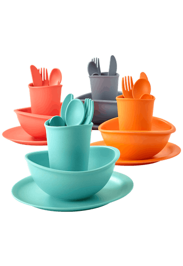 Smidge 28 Piece Picnic Set