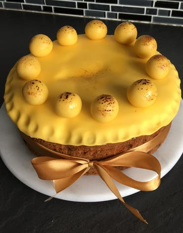 Top tips for Simnel Cake success Thumbnail