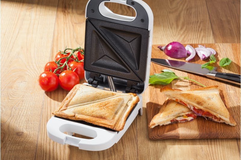 Judge Electricals Mini Sandwich Maker