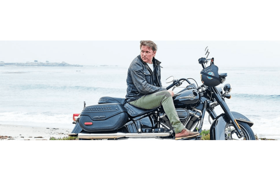 James Martin is On the road... again