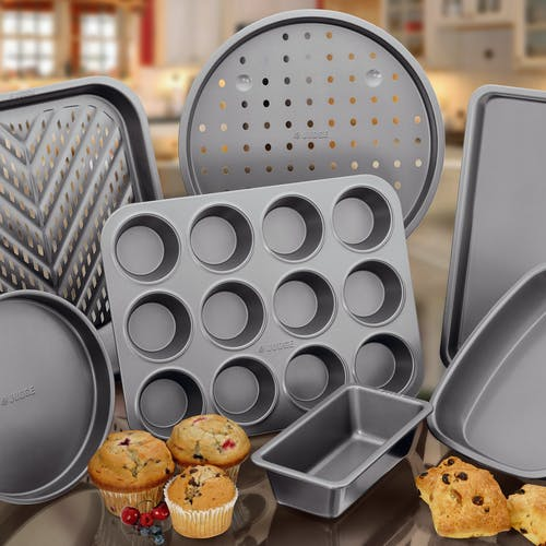 Judge Non-Stick Bakeware range