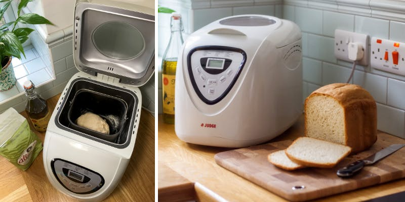 Judge Bread Maker