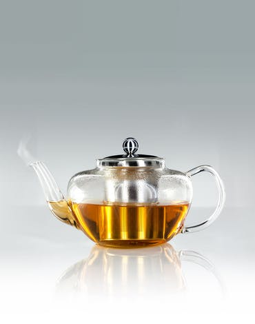 Which teapot do you need for your perfect cup of tea? Thumbnail