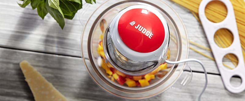Judge electrical mini chopper