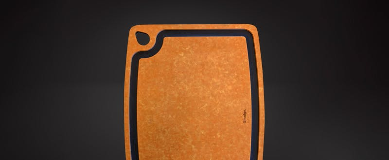 Sustainable Chopping Board