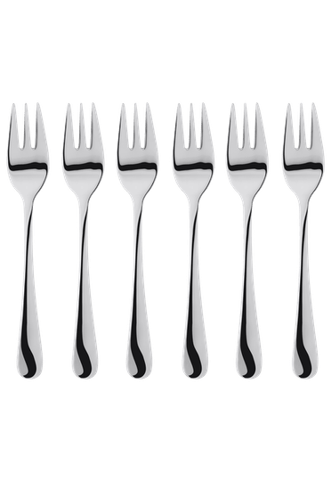 Judge Windsor Cake Fork Set