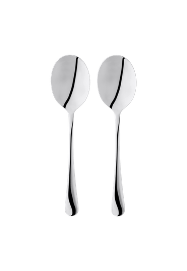 Judge Windsor Serving Spoon Set