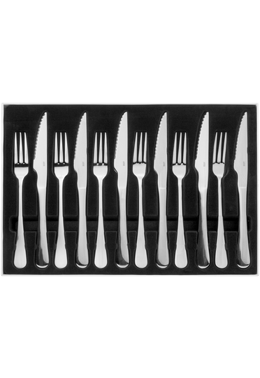 Judge Windsor Steak Knife & Fork Set