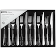 Judge Windsor 12 Piece Steak Knife & Fork Set