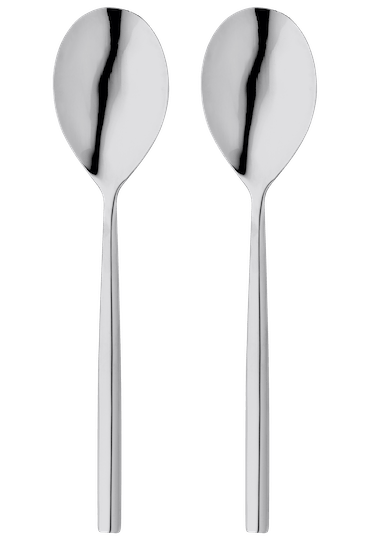 Stellar Rochester  Serving Spoon Set
