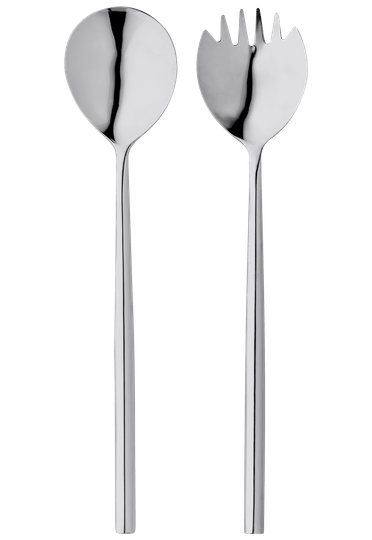 Stellar Rochester Salad Server Set