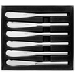 Stellar Rochester Butter Knife Set