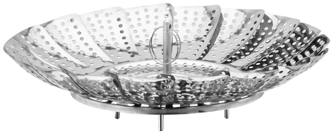 Judge Speciality Cookware Adjustable Steamer