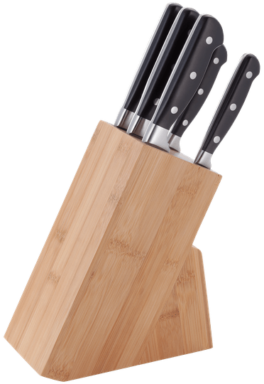 Judge Sabatier IC Knife Block Set