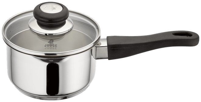 Judge Vista Draining Saucepan,