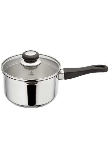 Judge Vista Draining Saucepan