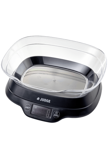 Judge Kitchen, Digital Bowl Scale