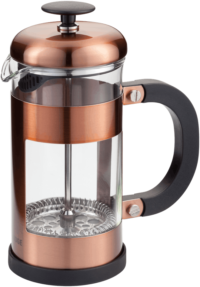 Judge Coffee Glass Cafetiere