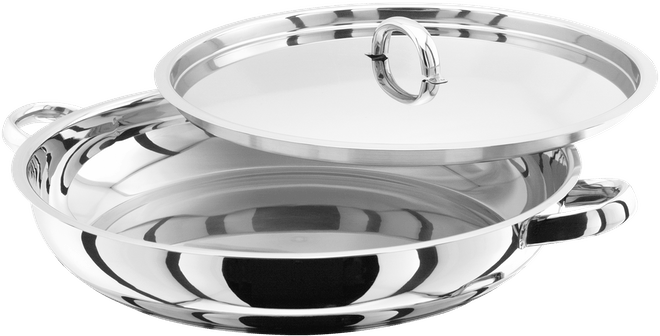 Judge Speciality Cookware Paella Pan