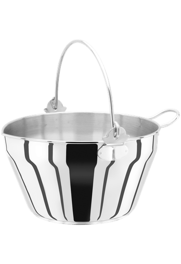 Judge Speciality Cookware  Maslin Pan