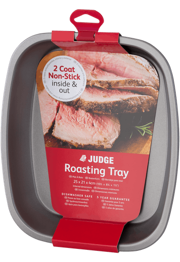Judge Bakeware Roasting Tray Non-Stick