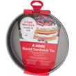 Judge Bakeware Round Sandwich Tin Non-Stick