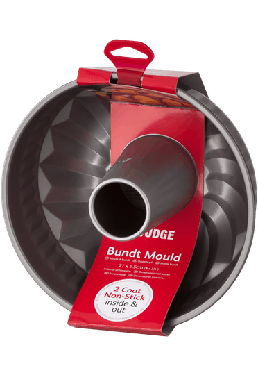 Judge Bakeware  Bundt Mould Non-Stick