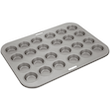 Judge Bakeware  Mini Bun Tin, Non-Stick