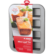 Judge Bakeware Mini Loaf Tin Non-Stick