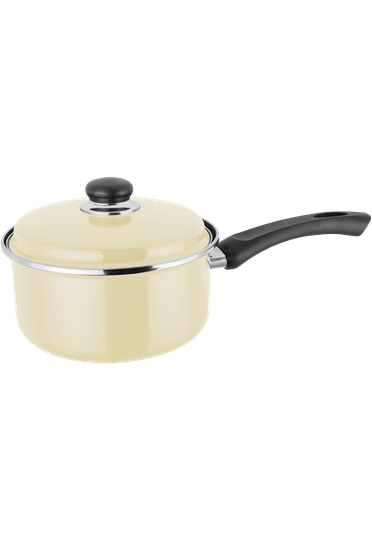 Judge Induction Saucepan Non-Stick