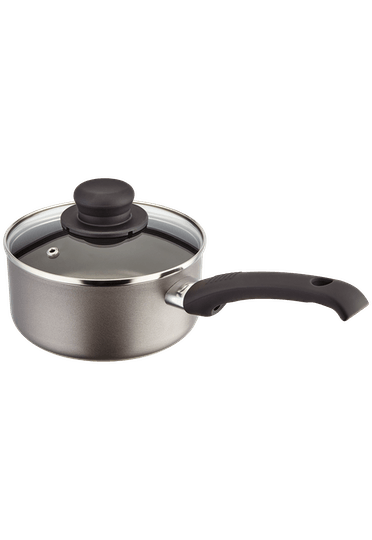 Judge Everyday, Saucepan