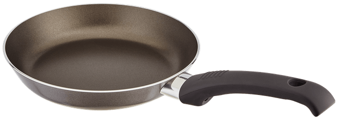 Judge Everyday, Frying Pan