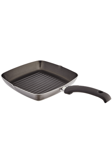 Judge Everyday, Grill Pan