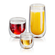 Judge Double Walled Glassware  Espresso / Shot Glass Set,