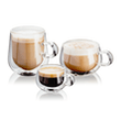 Judge Double Walled Glassware Cappuccino Glass Set