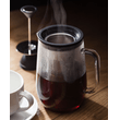 Judge Coffee Brew Control Glass Cafetiere,