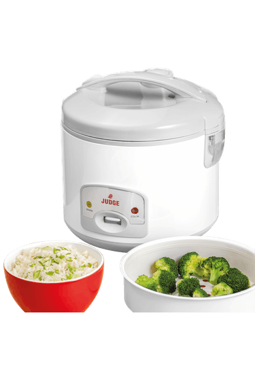 Judge Electricals Family Rice Cooker