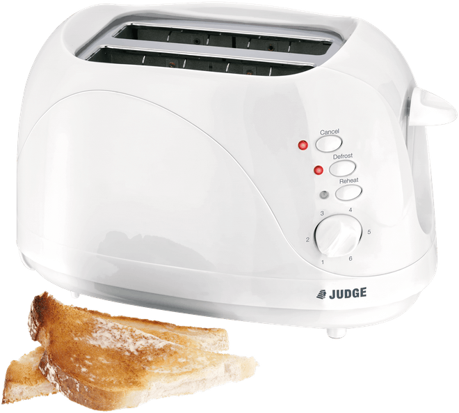 Judge Electricals Toaster
