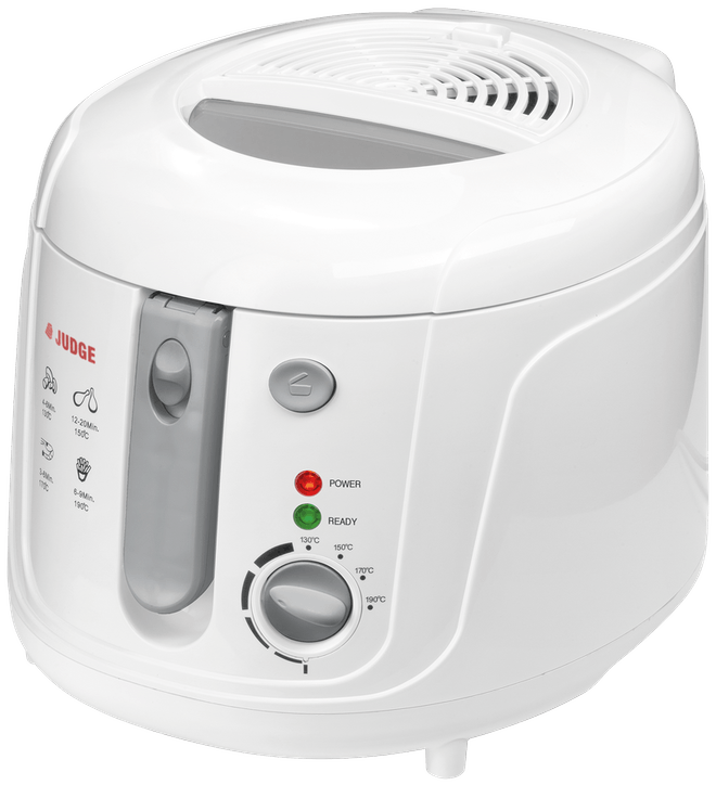 Judge Electricals  Deep Fryer,