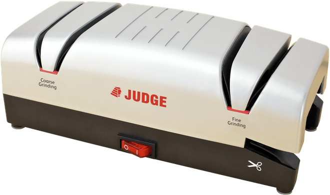 Judge Electricals Knife Honer & Sharpener