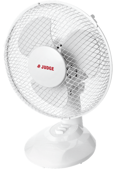 Judge Electricals Desk Fan