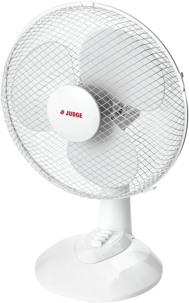 Judge Electricals  Desk Fan,