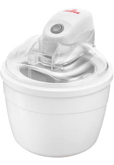 Judge Electricals Ice Cream Maker