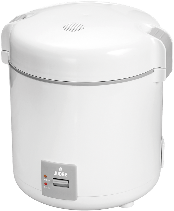 Judge Electricals Mini Rice Cooker