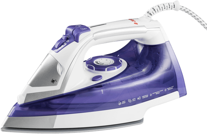 Judge Electricals Steam Iron