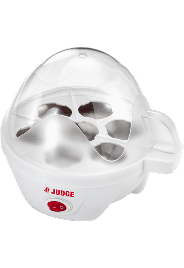 Judge Electricals Egg Cooker and Steamer